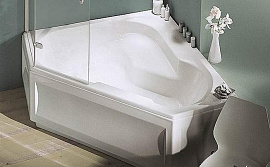 Каркас Jacob Delafon Bain Douche145х145 SF221RU-NF